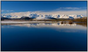 Yet more New Zealand by BenLyall