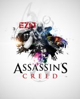 Assasin-screed by Tinss
