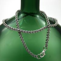 Stainless JPL Necklace by Utopia-Armoury