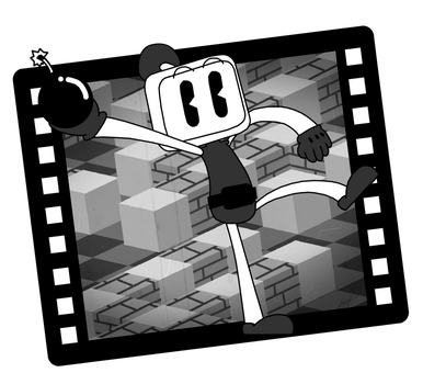 1920's Bomberman by GSVProductions