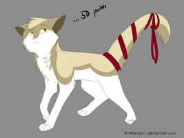 Cheap crhistmas kitty design by Whimsy11