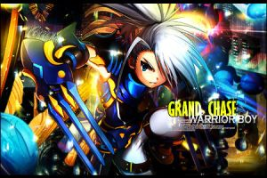 Grand Chase by LaxOrder