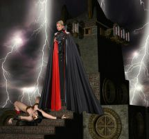 Baroness Von Gunther's Revenge Part 1 by countess1897