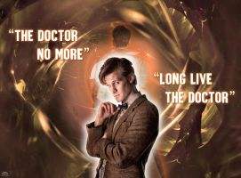 Long Live The Doctor by BrotherTutBar
