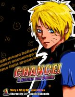 Chance Cover 1 by BittersweetGeek