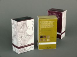 Packaging Project by cityechoes