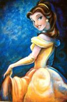 belle by bubbles238