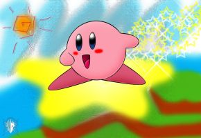 Kirby by Meteor-05