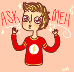 Ask meeehhhh by Walrusesrawesome