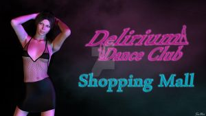 Design - Delirium Dance Club by Ealaine