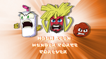 Aqua Teen Hunger Force Forever! by ScoBionicle99