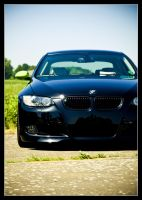 BMW Green Line by Andso