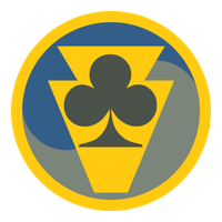 St. Ives Expeditionary Group Bravo Insignia by Viereth