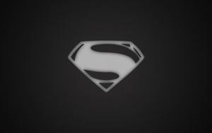 Superman by younggeorge