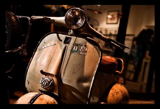 oldschoolvespa.photography by ideck