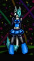 Charlee Banx: for demon charlee by ManicPixieNightmares