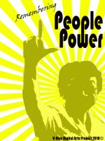 remembering 1986 People Power by vhive