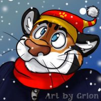 Snowflakes! *movingicon* by Grion