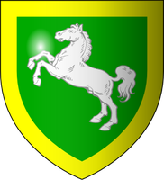 Arms of Eamerscir by Antrodemus
