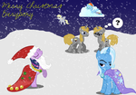 TomA62975's Christmas Deviant 2011 by TomA62975