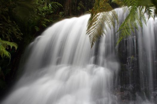 Silver Falls - Trip 1 by the-beautiful-game
