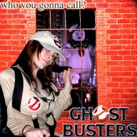 who u gonna call? by DrGengar