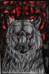 Dark soul - ACEO by xCollecx