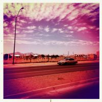 Juarez by danthemainman777