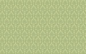 Damask Green by TechII