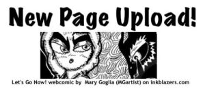 New page upload by MGartist