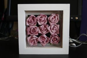 Rose Box by addicted-romantic