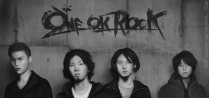 ONE_OK_ROCK by Roxarah