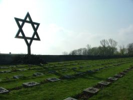 Jewish Cemetery by Gimmy89