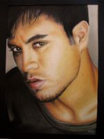 Enrique Iglesias by AmberBrown2016