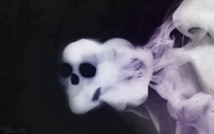 Deadly Smoke* by Thelema001