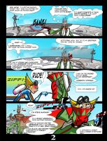 DU: Planet AFL round 2 page 2 by bogmonster