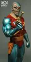 Deathlok Painted - 06 by ASM-studio