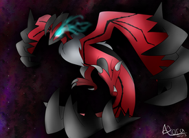 Yveltal by Alora-Of-Hearts
