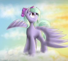 Clouds by MoonlightFL