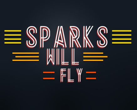 Sparks Will Fly [Promo] by Nedain307