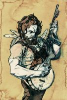 The Clawhammer by Johnny-Turbo