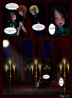 Diary of princess: page 34 by G3N3