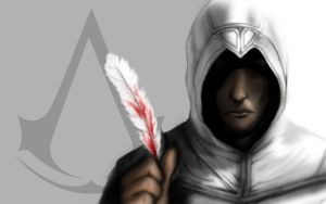 Altair -  Mission Accomplished by NadavHalevi