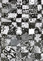 puzzle mind by Afifi96