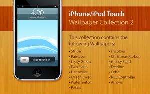 iPhone, iPod Collection 2 by duckfarm