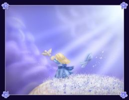 Let Go by CrystallineEssence