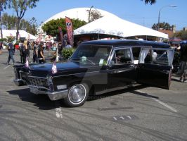 Hearse by Jetster1
