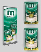 Mazco Rice Poly Packs New by Naasim