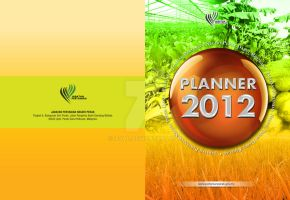 Planner by iejal