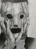 Slipknot ( corey) by Viry55594